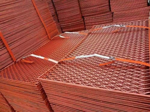 钢板网钢笆片案例