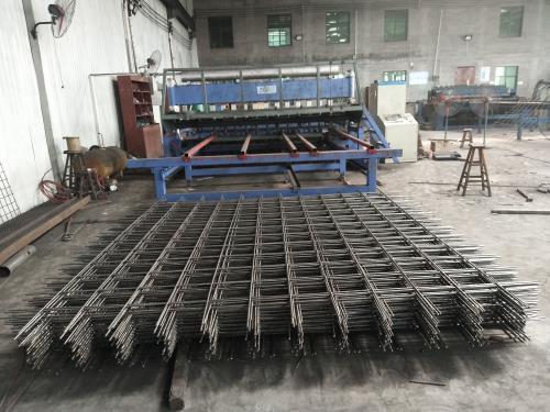 钢筋网厂家引领您了解新常态适应新常态